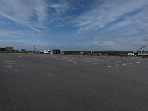 カーオーディオのイベントACG中部セントレア国際空港臨時駐車場レポ!