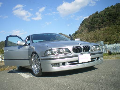 BMW打ち合わせ☆