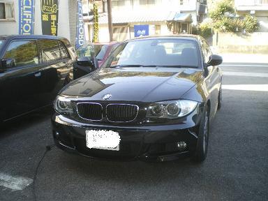 BMW専用パッケージ?