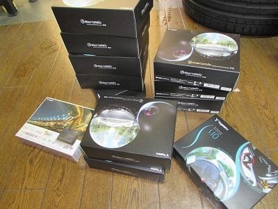 欠品相次ぐ…200系ハイエースに720度全天球撮影ドライブレコーダー取付!
